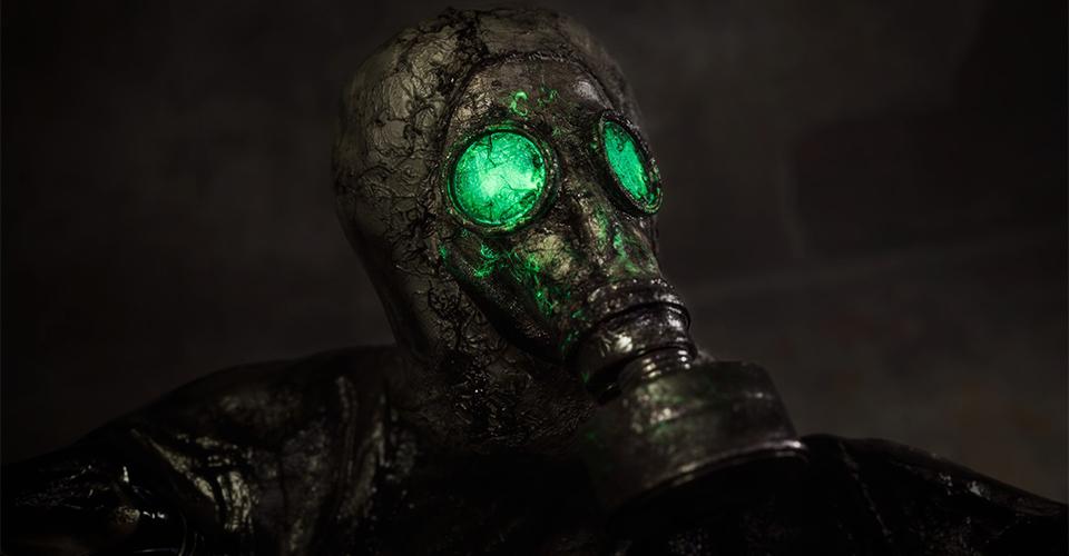 Трейлер игры воодушевленной шутером STALKER научнофантастический ужастик про ЧАЭС
