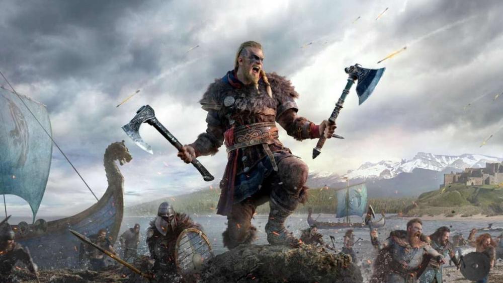 Assassins Creed Valhalla выйдет на неделю раньше