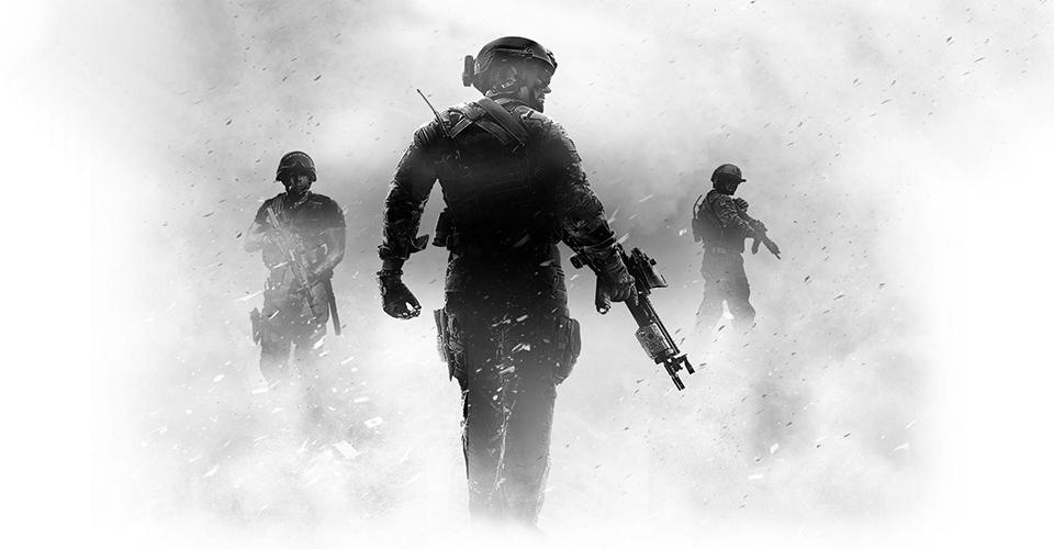 Релиз обновленной версии Modern Warfare запланирован на 2021 год сообщил инсайдер