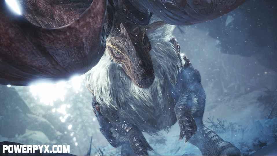Monster Hunter World Iceborne набирает 5 миллионов продаж
