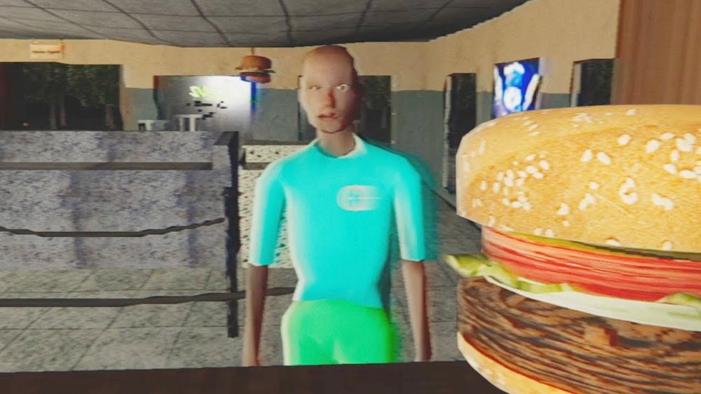 Бесплатная игра Happys Humble Burger Barn действительно выводит меня из себя