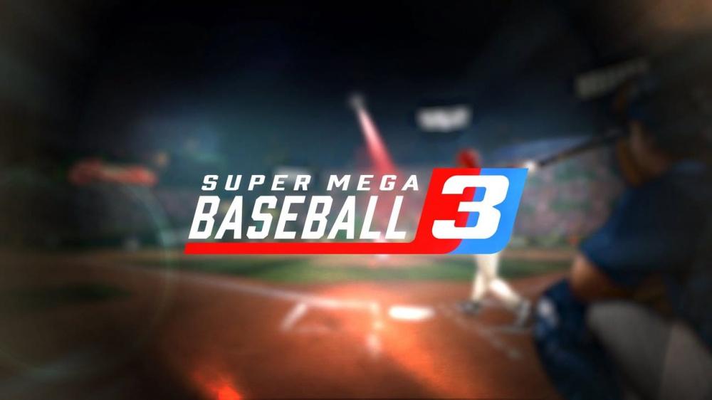 Super Mega Baseball 3 позволит вам импортировать свои команды из Super Mega Baseball 2