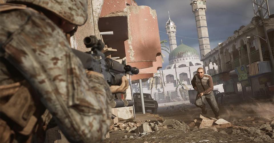 Релиз Six Days in Fallujah может не состояться