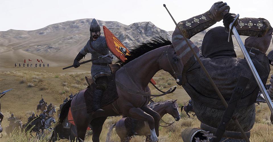Mount and Blade 2 Bannerlord вс еще останется в раннем доступе