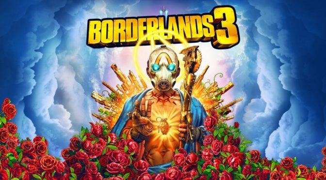 Borderlands 3 можно играть бесплатно в Steam до 12 августа
