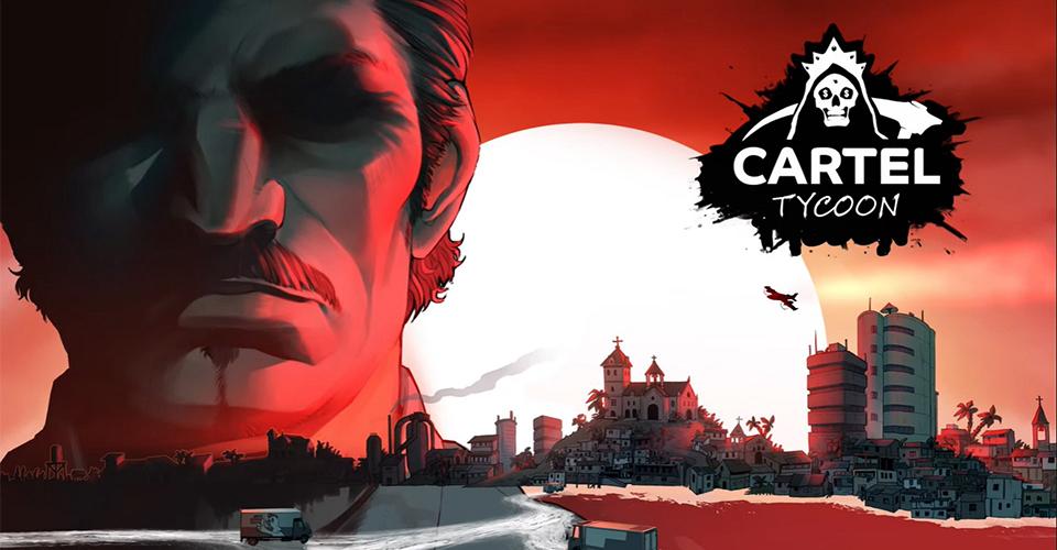 Разработчики Cartel Tycoon сообщили о рейдах и расследованиях