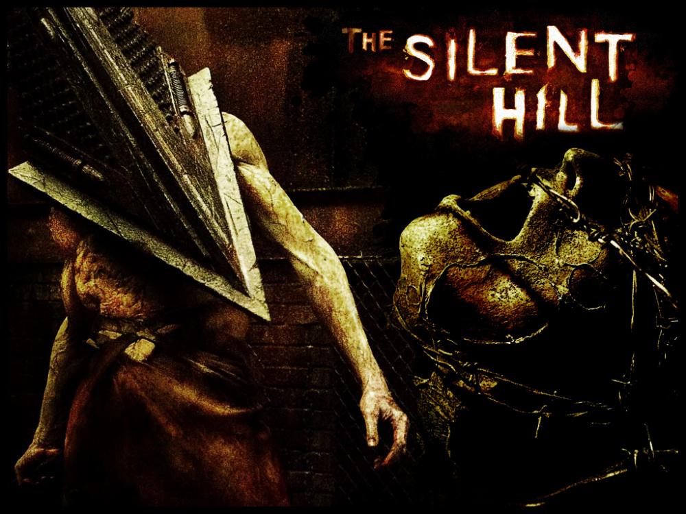 Кристоф Ганс говорит что он режиссирует еще один фильм quotСайлент Хиллquot