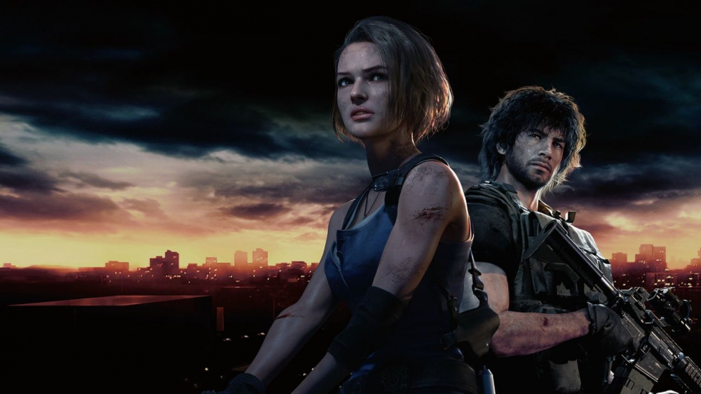Ремейк Resident Evil 3 показал скриншоты врагов