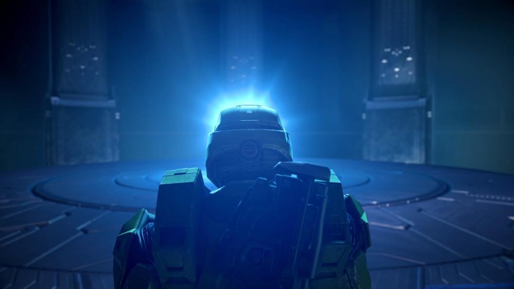 Опровержение слухов Мультиплеер в Halo Infinite выйдет в день запуска
