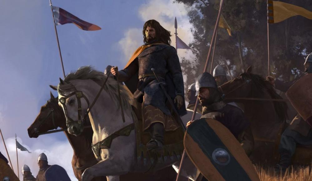 Появился мод Bannerlord который добавляет 21 новую незначительную фракцию с уникальными войсками