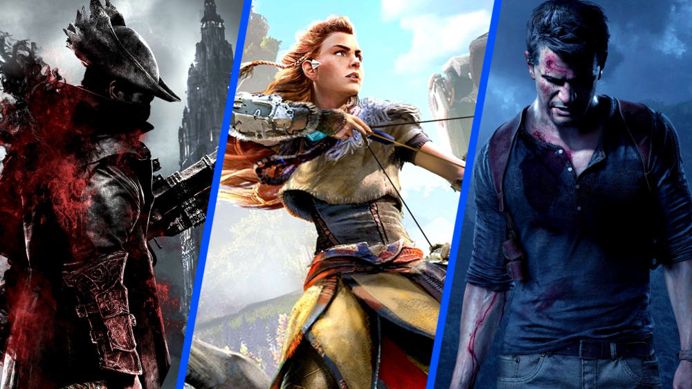 PC геймеров в будущем ожидает больше эксклюзивов PS4