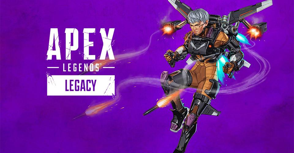 Вышедший новый решим в Apex Legends станет основным