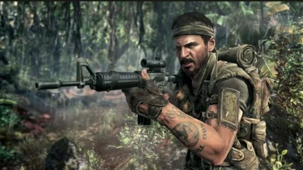 Call of Duty Black Ops тизер холодной войны обнаружен в Warzone