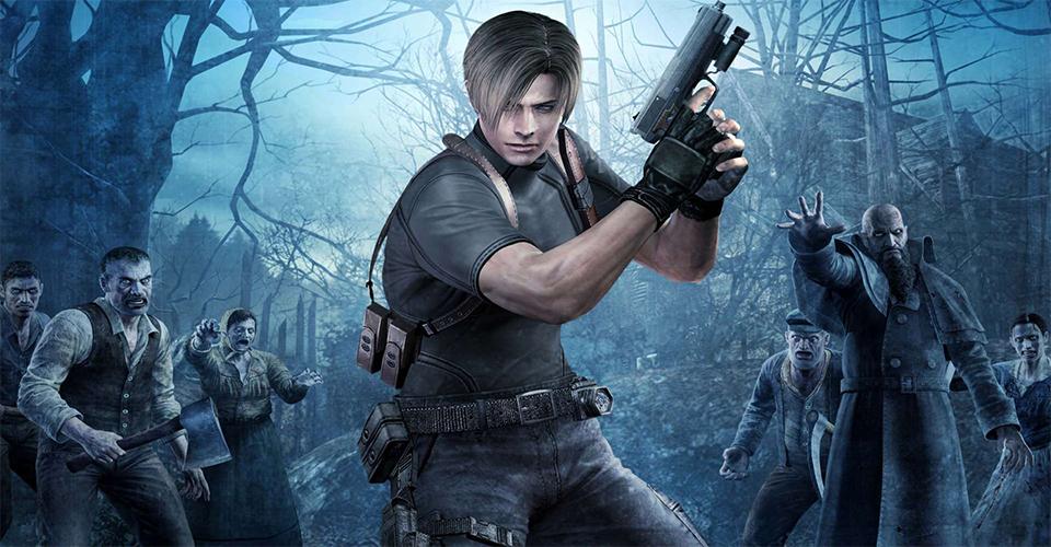 О частичном перезапуске Resident Evil 4 рассказали СМИ