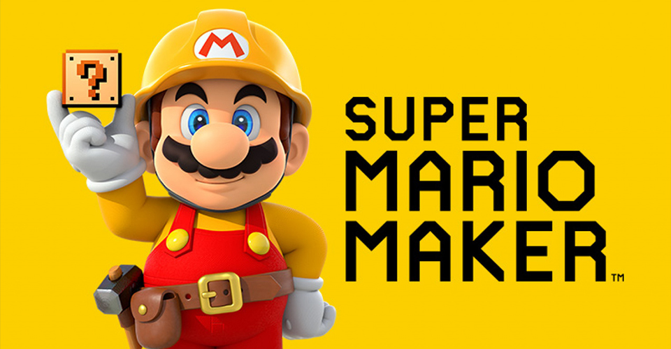 Nintendo отключает сервера оригинальной Super Mario Maker в марте 2021 года