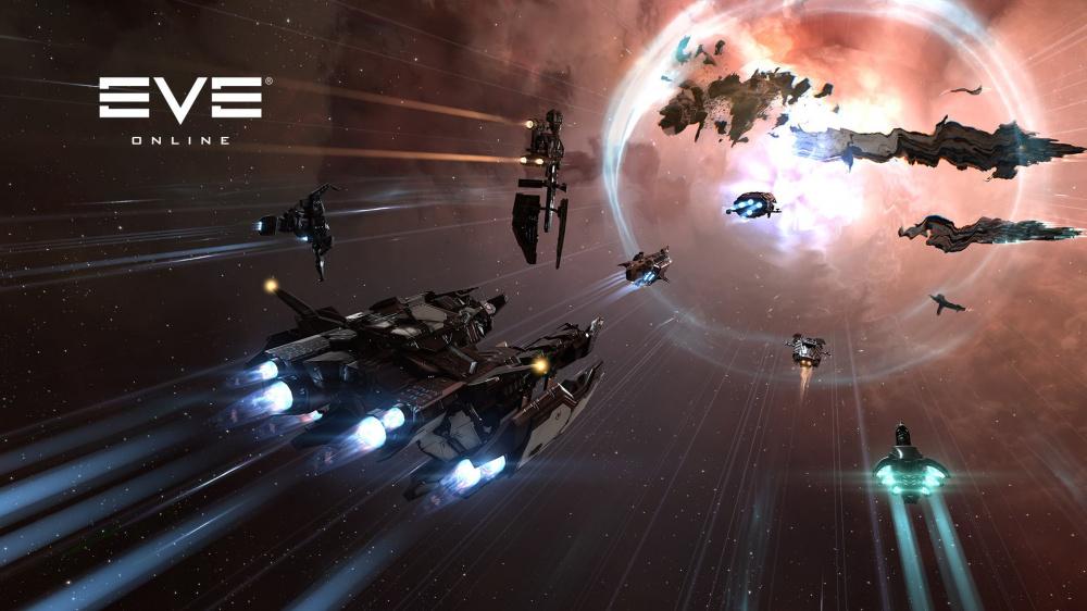 DDOSатака удерживает многих игроков EVE Online в автономном режиме в течение 9 дней