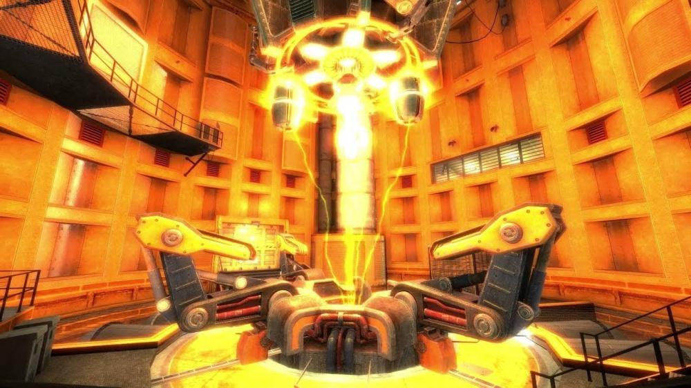 Black Mesa покидает ранний доступ на следующей неделе