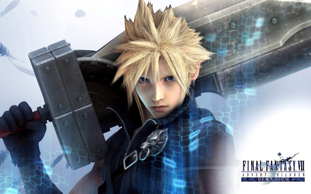Трейлер ремейка Final Fantasy 7 намекает на версию для ПК