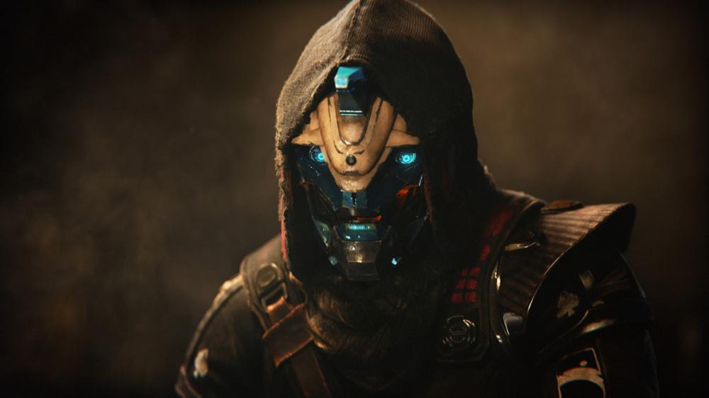 Новое событие Guardian Games от Destiny 2  это полный бардак