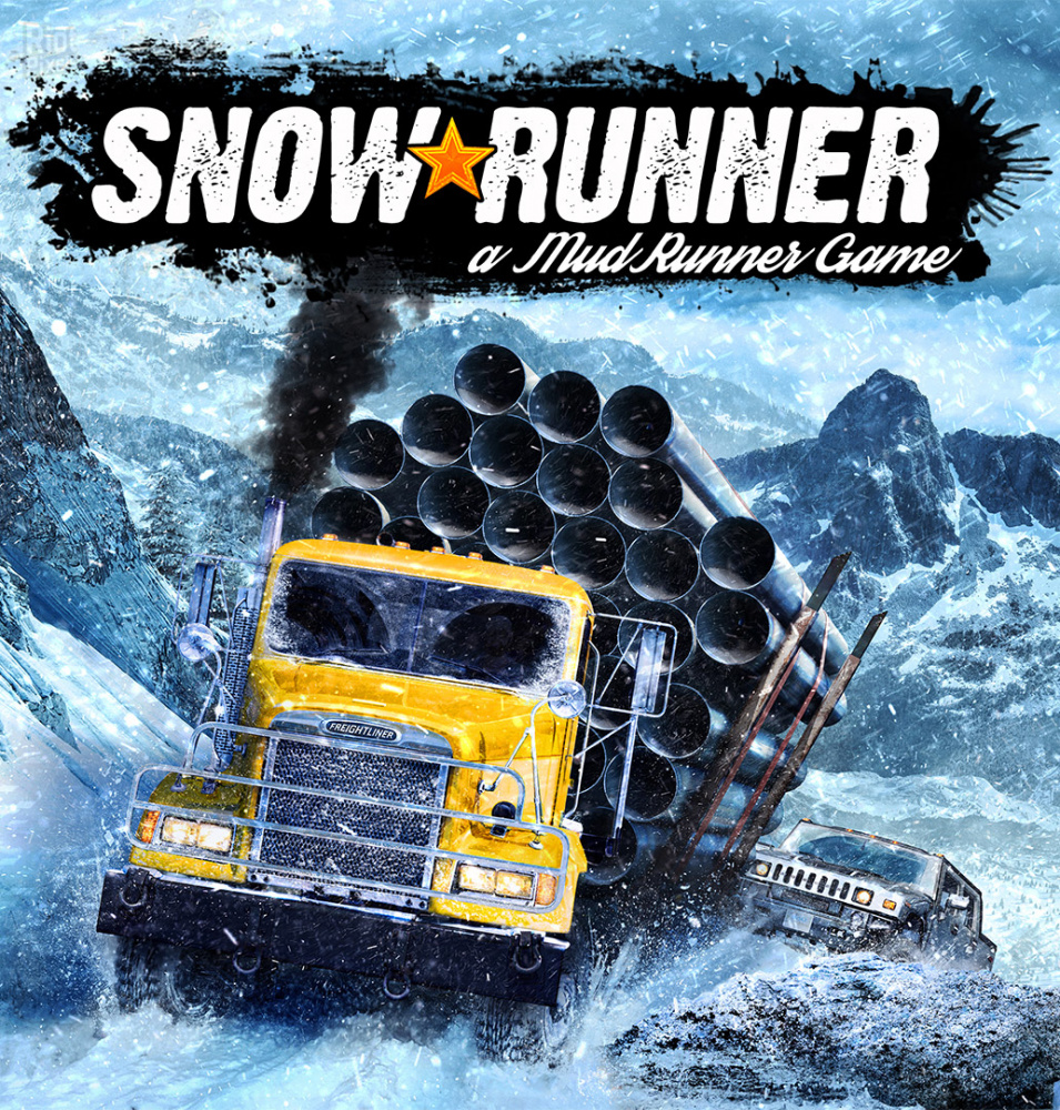SnowRunner получает четыре фазы DLC и расширенную поддержку моддинга