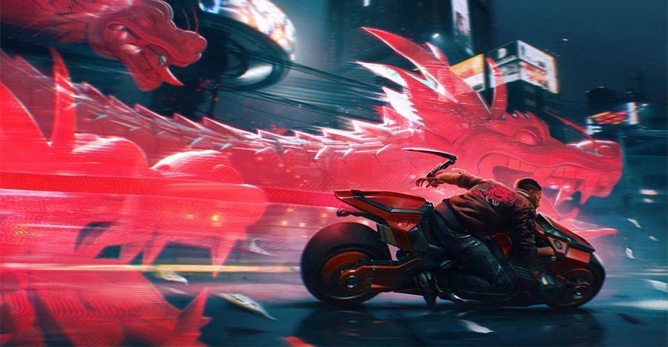 Игроками была обнаружена фича для совершения quotкроличьих прыжковquot в Cyberpunk 2077