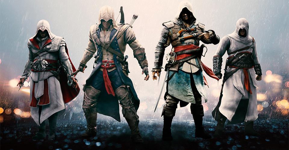 Новая часть франшизы Assassins Creed возможно не выйдет в двух ближайших годах