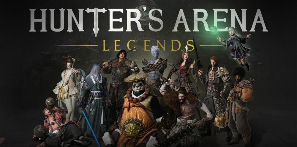 Hunters Arena Legends доступна бесплатно в эти выходные в Steam