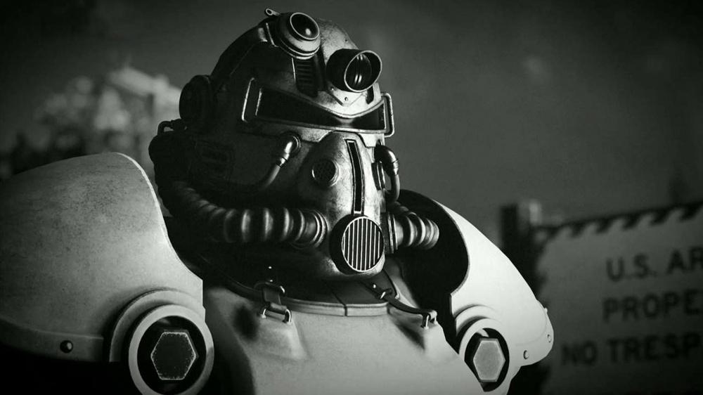 Новые NPC Fallout 76 воруют оружие у мертвых игроков
