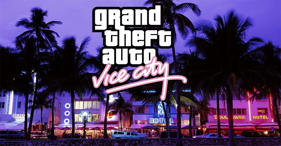 Новая модификация для GTA Vice City представляет полную версию игры для пользовательской аудитории