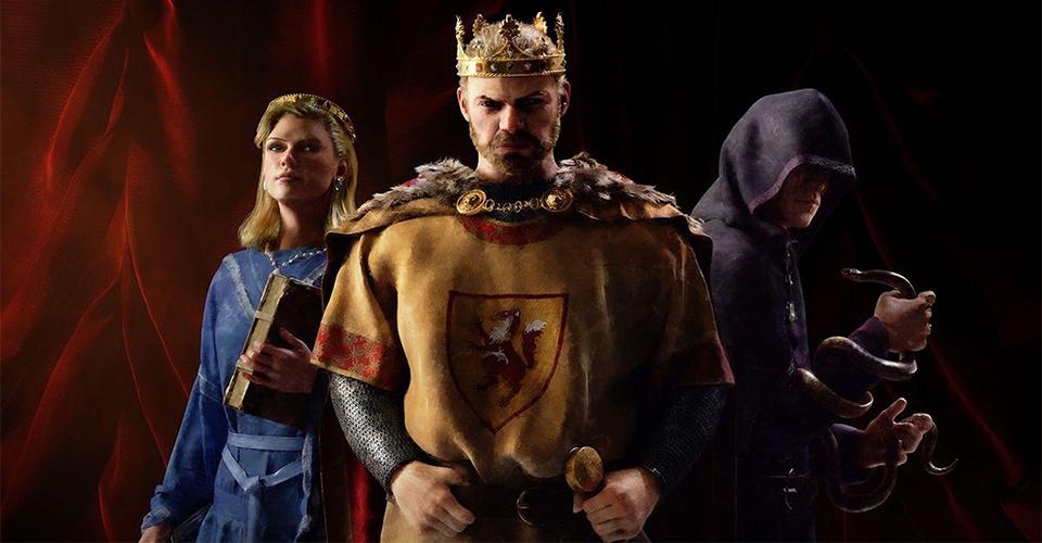 В Crusader Kings III внедрят дуэли