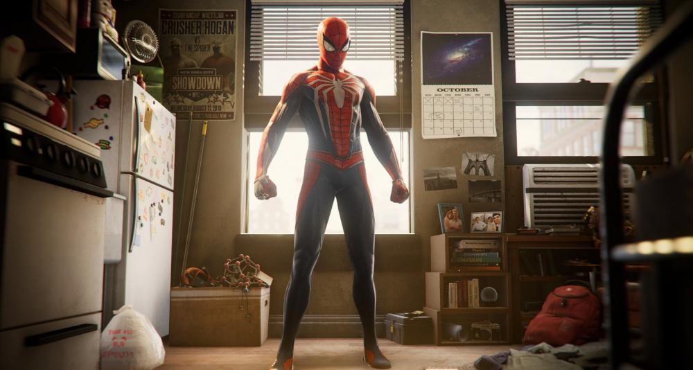 5 лучших эксклюзивов для PS4 на сегодня