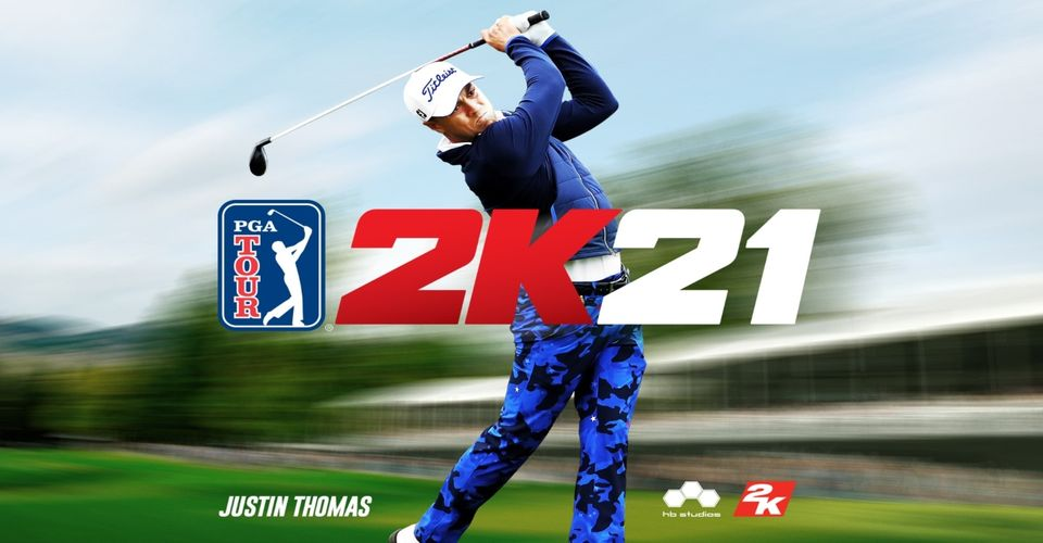 Увлекательный обзор PGA TOUR 2K21