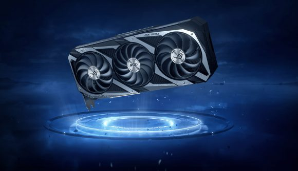 Asus и Gigabyte показали свои видеокарты серии Nvidia RTX 30