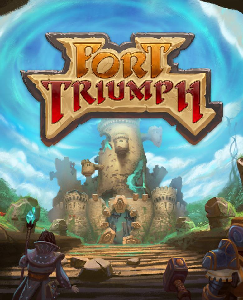 Fort Triumph покидает ранний доступ