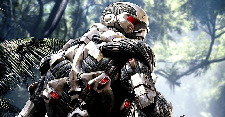 В компьютерной версии Crysis Remastered появился режим трассировки лучей