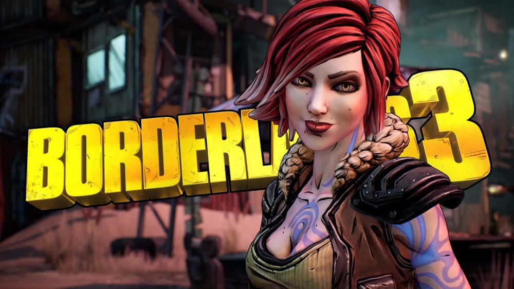 Borderlands 3 может добавить Алмазный ключ и сундук