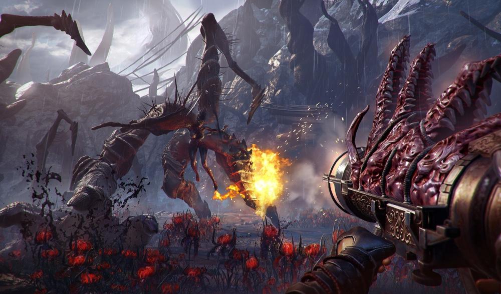Разработчик Shadow Warrior 2 анонсирует две новые игры в этом году