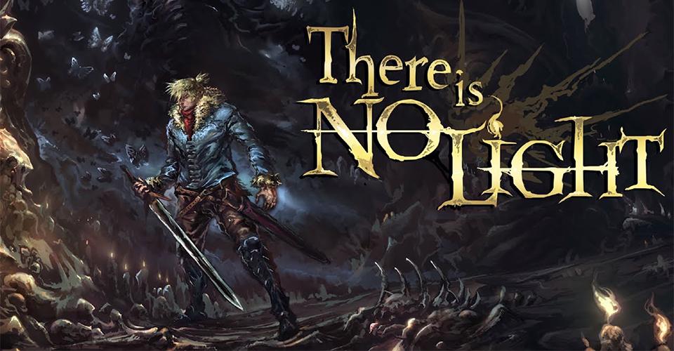 There Is No Light  постапокалиптический экшен в стиле soulslike