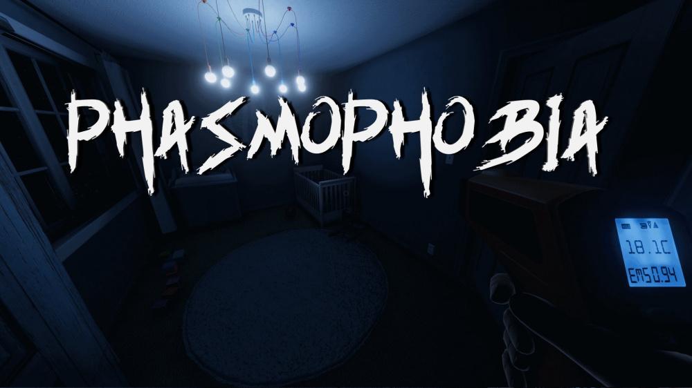 Phasmophobia получила свежее обновление с некоторыми изменениями