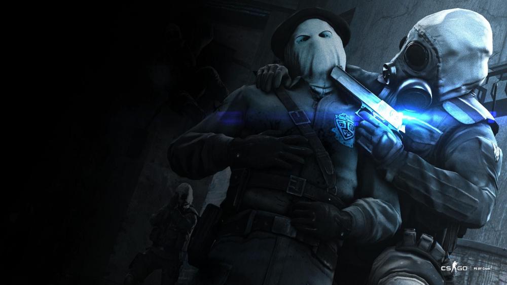 Valve создает систему которая автоматически мутит игроков CS GO