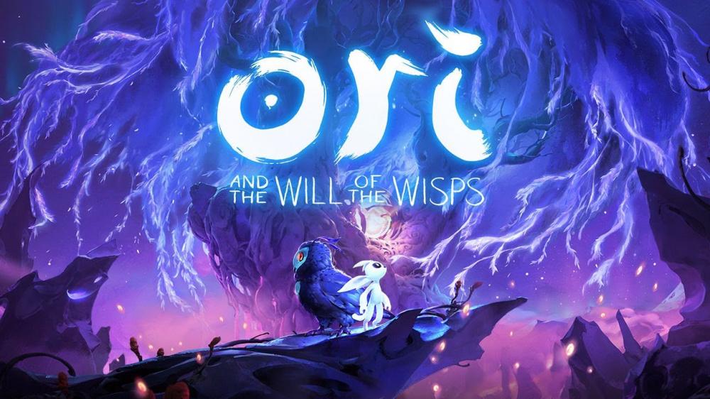 Ori and the Will of the Wisps пройдена чуть больше чем за час