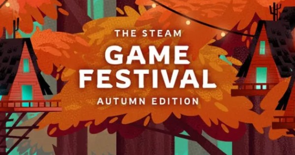 Фестиваль Steam Game Festival будет повторяющимся событием