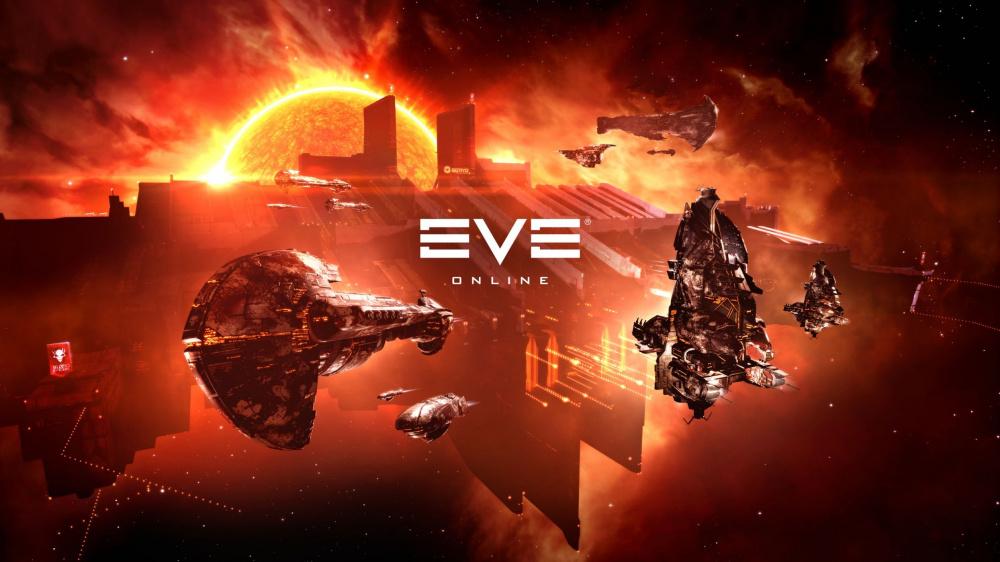 Следующее обновление EVE Online превращает убийство в охоту за пасхальными яйцами потому что EVE Online
