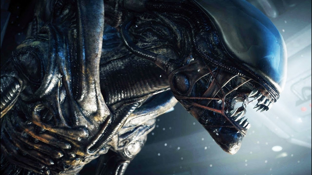 Alien Isolation продается за 2 доллараэто скидка 95