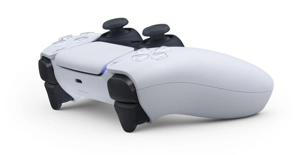 Утечка PS5 показывают время автономной работы контроллера DualSense в сравнении с DualShock