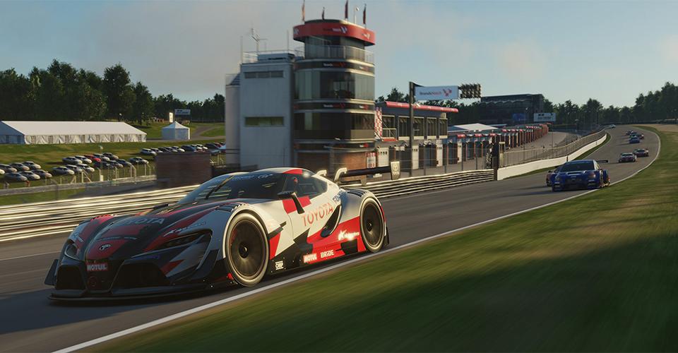 Выход игры Gran Turismo запланирован на 2021 год и станет эксклюзивом на PlayStation 5