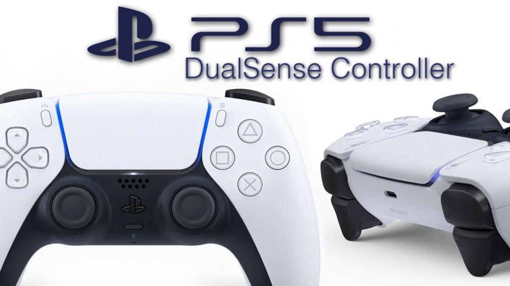Контроллер PS5 выглядит так как будто он должен поставляться в комплекте с игровым ПК Alienware