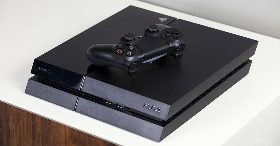 Корпорация Sony более не будет выпускать PS4