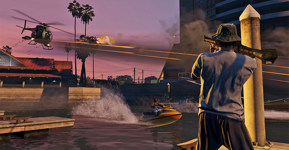 Обычный пользователь ускорил загрузку GTA Online в несколько раз