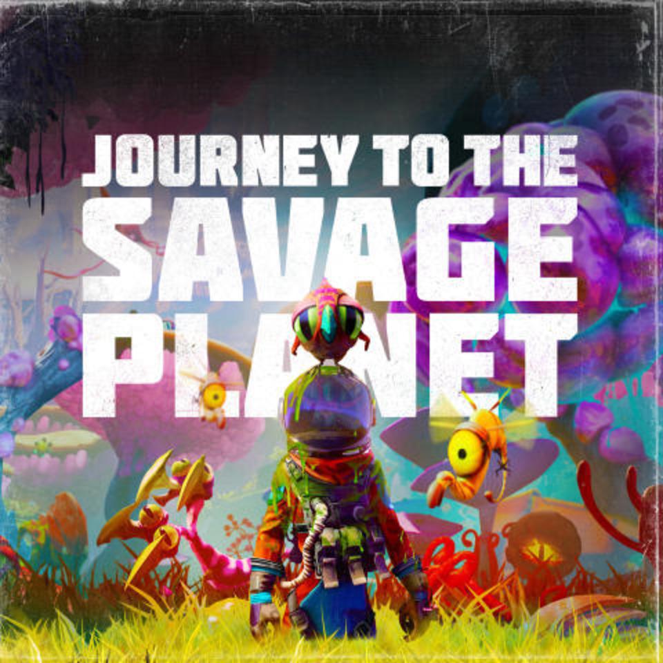 Путешествие на дикую планету становится горячим DLC на следующей неделе